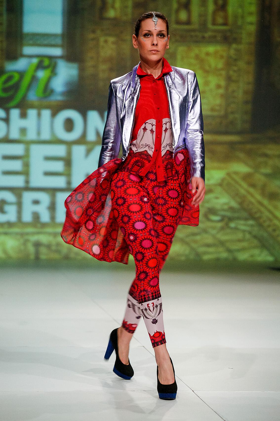Fashion Week Zagreb