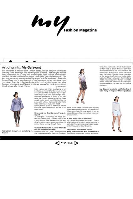 my-fashion