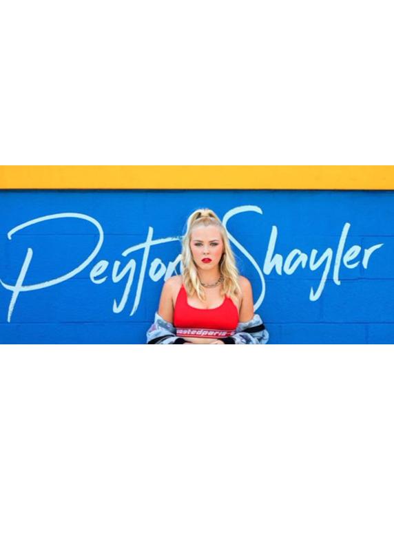 Peyton Shayler