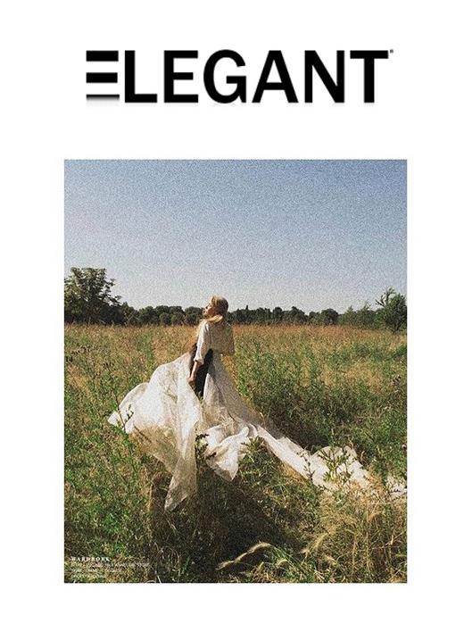 Elagant magazine